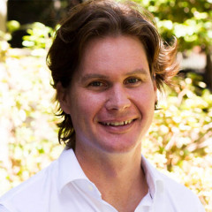 Prof David Rielly