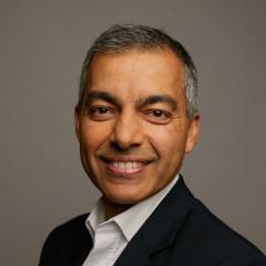 Dr Vikram Sharma
