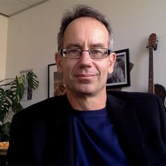 Prof John Close