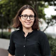 Dr Maria Kieferova