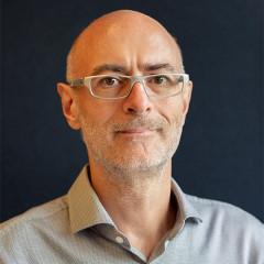 Prof Sven Rogge