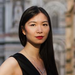 Dr Zixin Huang
